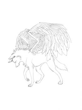 Anime-Animals-coloring-pages-37