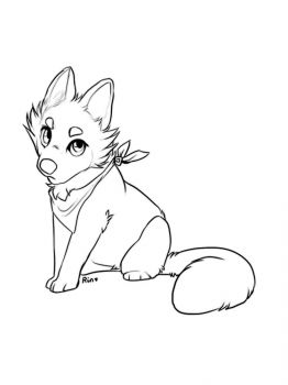 Anime-Animals-coloring-pages-39