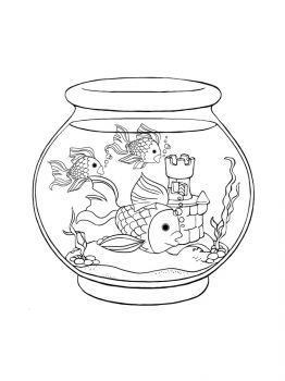 Aquarium--coloring-pages-1