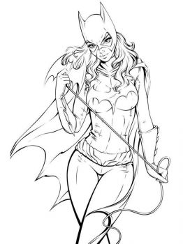 batgirl-coloring-pages-1