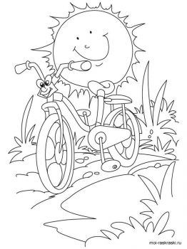 Bicycle-coloring-pages-21