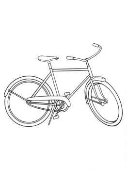 Bicycle-coloring-pages-4