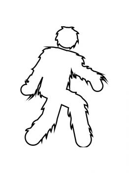 Bigfoot-coloring-pages-17