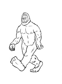 Bigfoot-coloring-pages-20