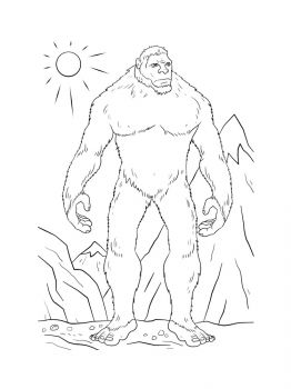 Bigfoot-coloring-pages-21