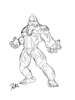 Bigfoot-coloring-pages-23
