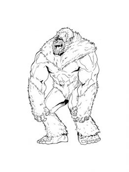 Bigfoot-coloring-pages-24