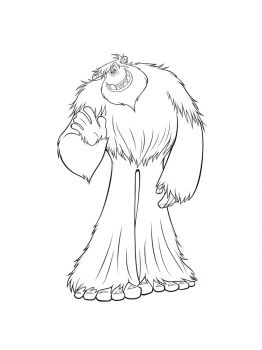 Bigfoot-coloring-pages-26