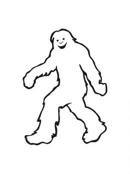 Bigfoot-coloring-pages-28