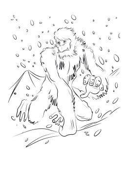 Bigfoot-coloring-pages-29
