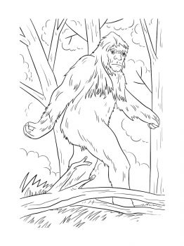 Bigfoot-coloring-pages-30
