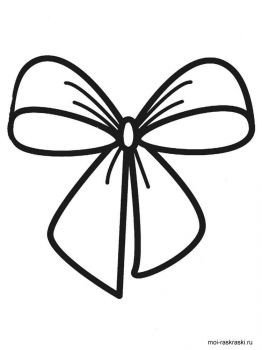 Bows-coloring-pages-2