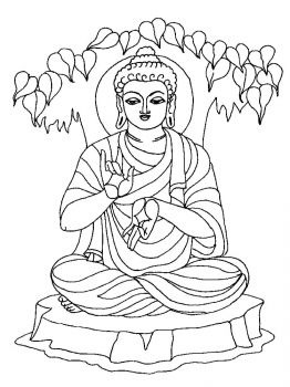 Buddha-coloring-pages-23