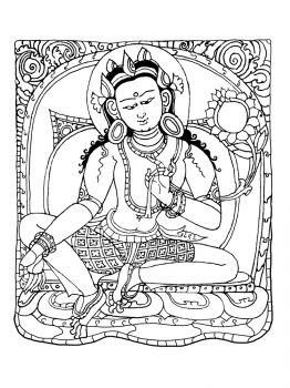 Buddha-coloring-pages-26