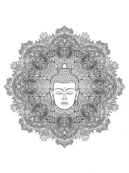 Buddha-coloring-pages-28
