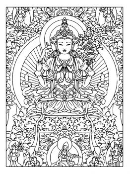 Buddha-coloring-pages-30