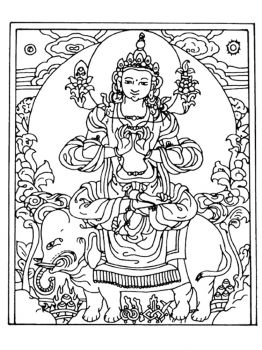 Buddha-coloring-pages-32