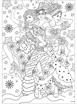 Carnival-coloring-pages-22