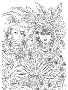 Carnival-coloring-pages-30