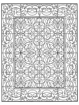 Carpet-coloring-pages-18