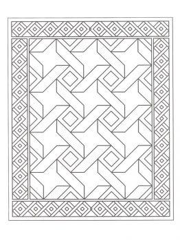 Carpet-coloring-pages-24