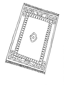 Carpet-coloring-pages-27