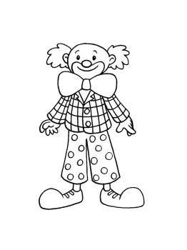 Clown-coloring-pages-1