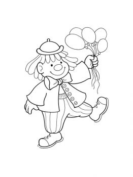 Clown-coloring-pages-12