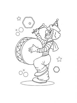 Clown-coloring-pages-21