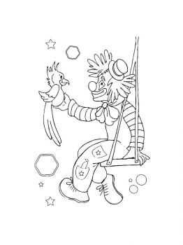 Clown-coloring-pages-22