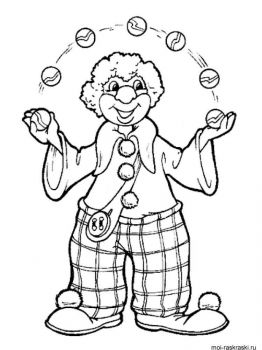 Clown-coloring-pages-33