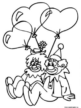 Clown-coloring-pages-43