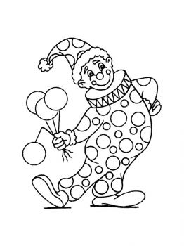 Clown-coloring-pages-6