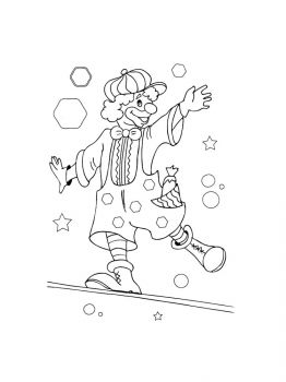 Clown-coloring-pages-7