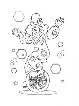 Clown-coloring-pages-8