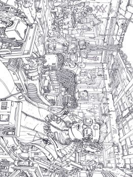Cyberpunk2077-coloring-pages-19