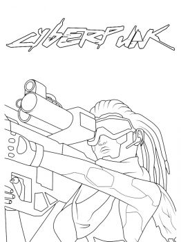 Cyberpunk2077-coloring-pages-25
