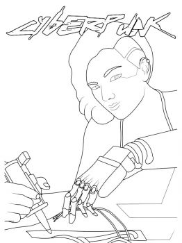 Cyberpunk2077-coloring-pages-26