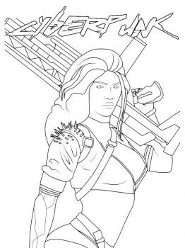 Cyberpunk2077-coloring-pages-27