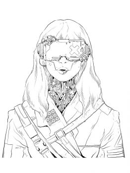 Cyberpunk2077-coloring-pages-30