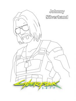 Cyberpunk2077-coloring-pages-31