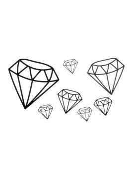 Diamond-coloring-pages-18