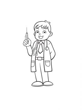 Doctor-coloring-pages-1