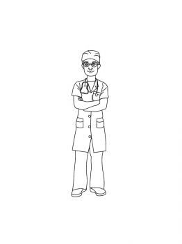 Doctor-coloring-pages-6