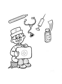 Doctor-coloring-pages-7
