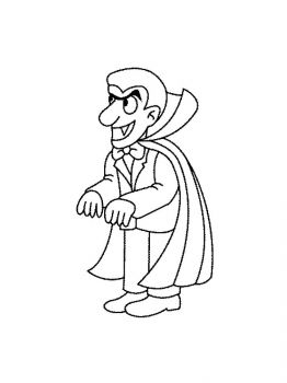 Dracula-coloring-pages-2
