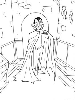 Dracula-coloring-pages-9