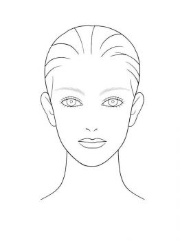 Face-coloring-pages-17