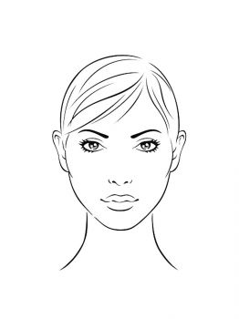 Face-coloring-pages-18