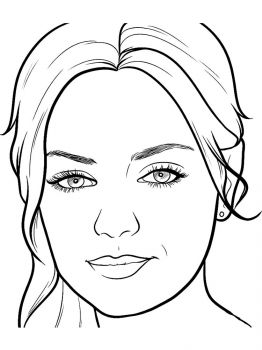 Face-coloring-pages-32